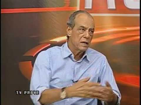 Pré-Candidato à Deputado Federal, João Bidu