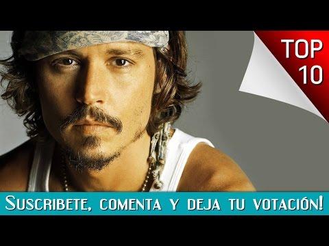 Las 10 Mejores Peliculas De Johnny Depp