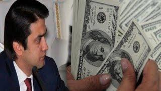 Китайский бизнесмен обвинил Рустама Эмомали во взятке, а  следователей в психических заболеваниях