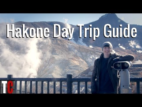 Tokyo Cheapo's Hakone Day Trip Guide
