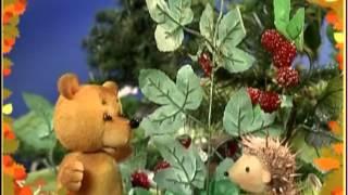 Сказки для самых маленьких. Вып. 20. Жадный медвежонок