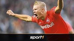 FIFA 20: Die größten Talente im Karrieremodus | SPORT1 - TALENT WATCH
