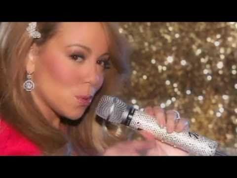 Mariah Carey - Merry Christmas II You Comercial - YouTube