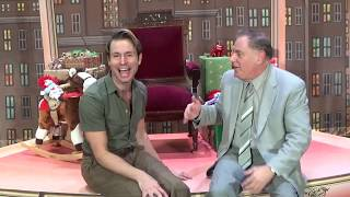 Marty's Corner: J Ryan Carroll (Marvin Shellhammer)