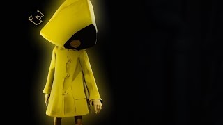 Watching Them Watching - Little Nightmares (Ep. 1)