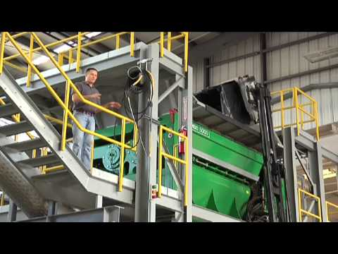 FEED Resource Recovery Inc.