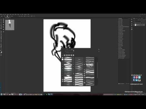 Robotpencil Stream (Workshops)