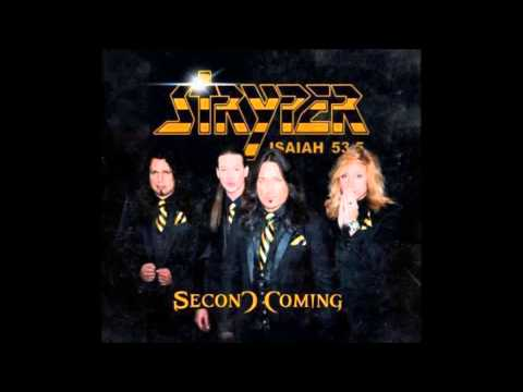 Stryper Bleeding From Inside Out