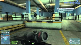 Battlefield Hardline PC 1440p Max Settings 60fps GTX 980 Gameplay