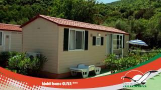 Mobil home OLIVA - RABAC - CROATIA