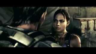 Resident Evil 5 Gameplay Part 2 Deutsch
