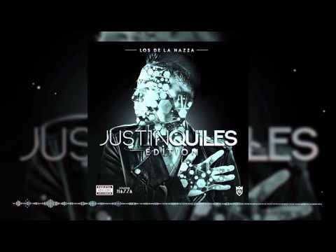 justin quiles - un rato reggaeton 2016
