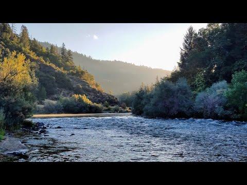 2018 Fall Steelhead Season On The Rogue River