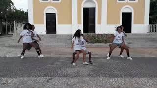 Baixar Coreografia Da Musica Devagarinho - Luisa Souza
