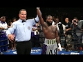 ADRIEN BRONER VS ADRIAN GRANADOS POST FIGHT THOUGHTS