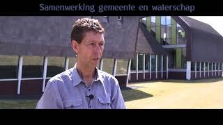 inkijkje samenwerking Hoogheemraadschap van Delfland en Gemeente Midden-Delfland