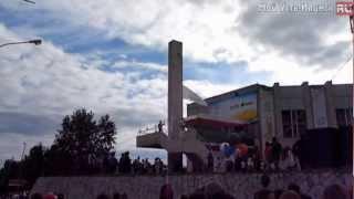 Илимпиада-2012. г. Усть-Илимска