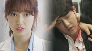 Video Park Shin hye, first appearance as a doctor fighting with gangster 《The Doctors》 닥터스 EP01 download MP3, 3GP, MP4, WEBM, AVI, FLV April 2018
