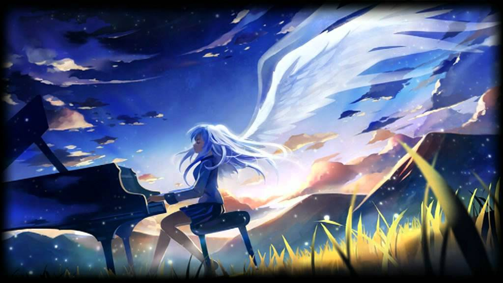 Anime Inspired Hd Fantasy Wallpapers For Your Collection: [Beautiful Soundtracks] Mushishi OST