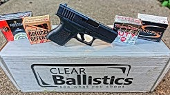 Best 9mm CARRY AMMO?