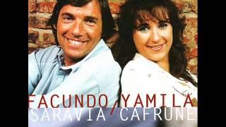 Los ejes de mi carreta- Yamila Cafrune y Facundo Saravia
