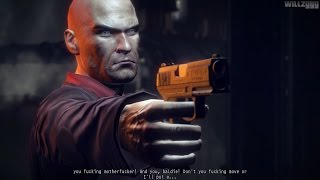Hitman: Absolution - Mission #6 - Rosewood