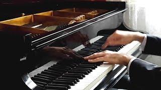 """Rachmaninoff - """"Lilacs"""" Op.21, No.5 / C. Bechstein"""