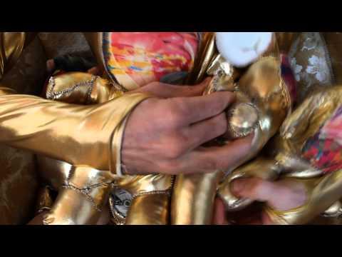 Company Fuck – Golden Dollcore Ensemble