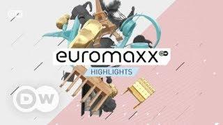 Euromaxx Highlights - Leben und Kultur in Europa | DW Deutsch