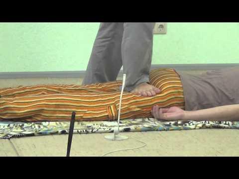 Массаж ноги после перелома в Москве - цены на массаж