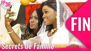 Secrets de Famille Saison 2 Episode 36 - Fin de Saison ( VOSTFR)