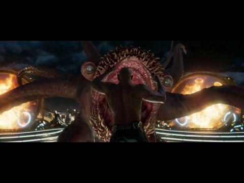 """Marvel y Dc (Skillet - """"Not Gonna Die"""") (Por Mundo Geek)"""