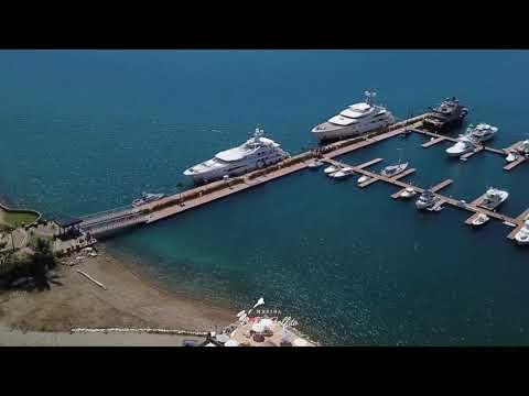 Marina Bahía Golfito - Presentation