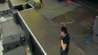 Papa Roach - Scars live at Download 2007