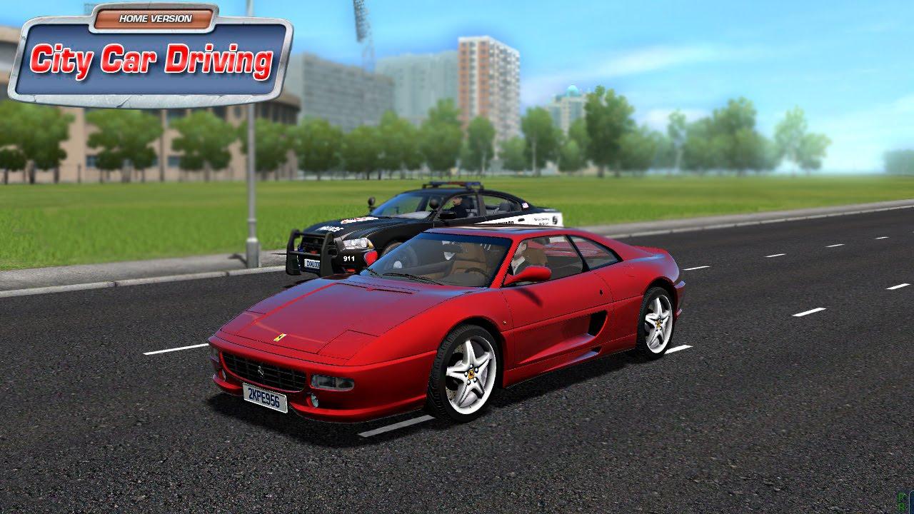 Speirstheamazinghd City Car Driving