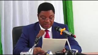 Gambar cover LIVE: Waziri Mkuu Majaliwa ktk mkutano wa baraza la uongozi la kituo cha madini