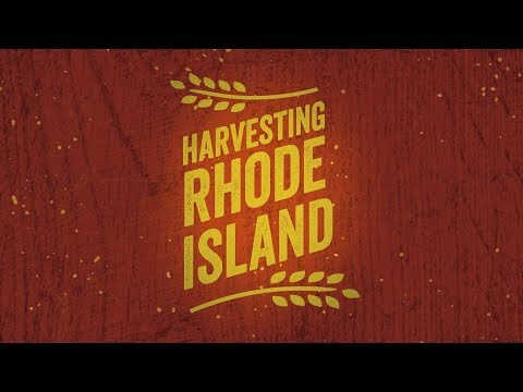 "Harvesting RI: ""A Tale of Three Nurseries"""