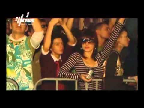 [VIDEO] ATB - Live @ Summer Rave (2000) Short-version [Old Skool]