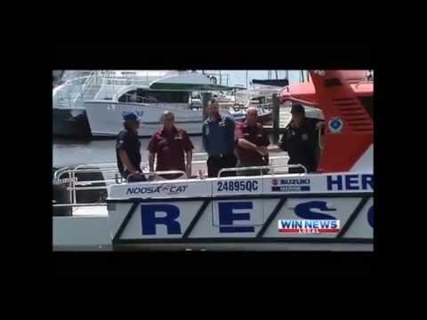 Volunteer Marine Resue - Hervey Bay