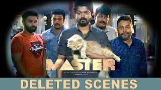 Master Deleted scenes | Vijay | vijay sethupathi | lokesh kanagaraj | Review