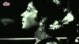 Aa Laut Ke Aaja Mere Meet   Lata Mangeshkar, Rani Rupmati Song HD