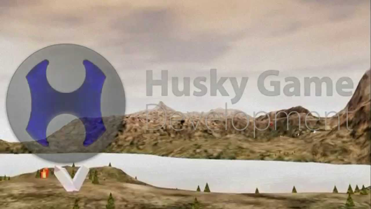 Preview image for Husky Game Development Compilation video