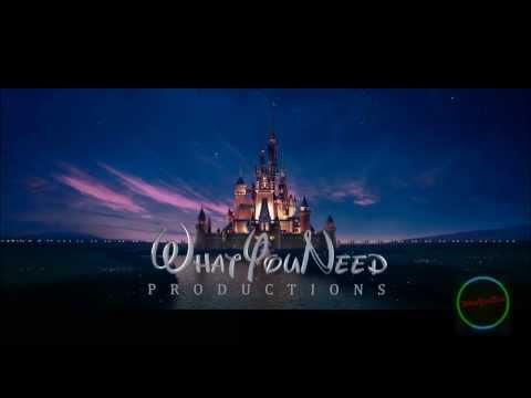 How To Get The Walt Disney Font For Free!(HD)