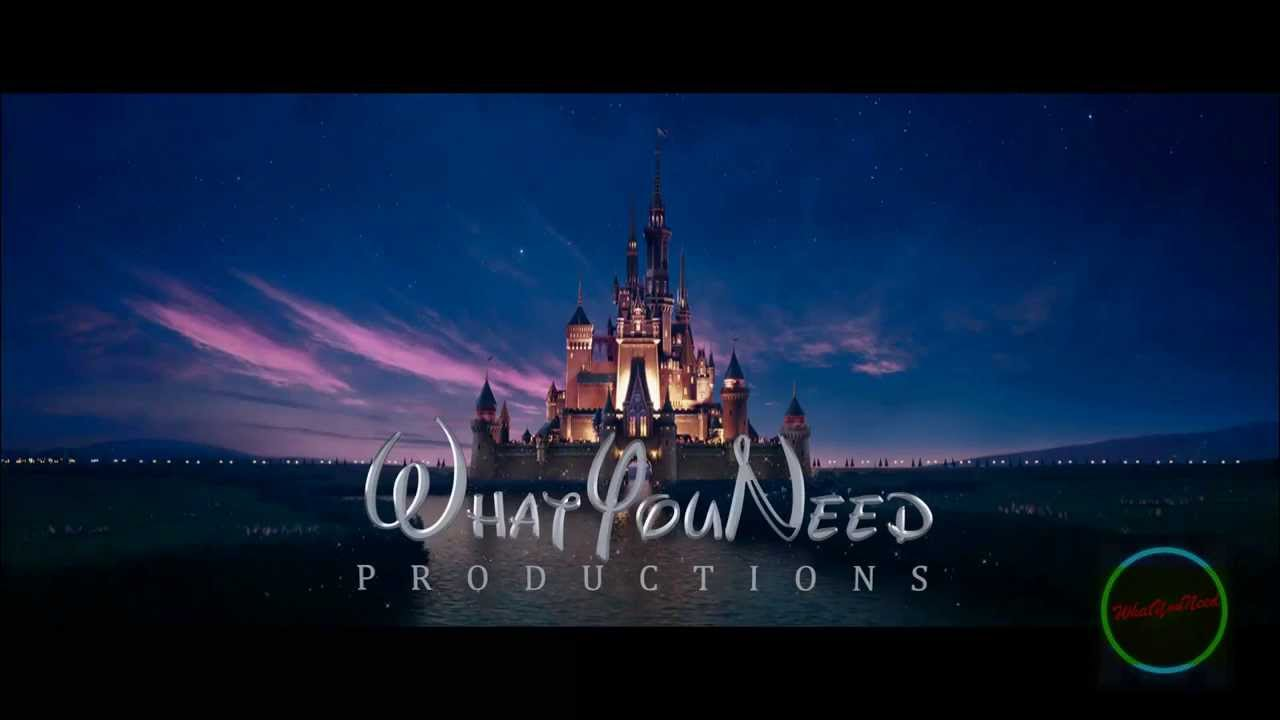 How to Get The Walt Disney Font for free!(HD) - YouTube