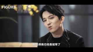 The Singer 2017 Final!Dimash Kudaibergen:i never lose