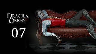 DRACULA | ORIGIN [07] - Kleptomanie Quest