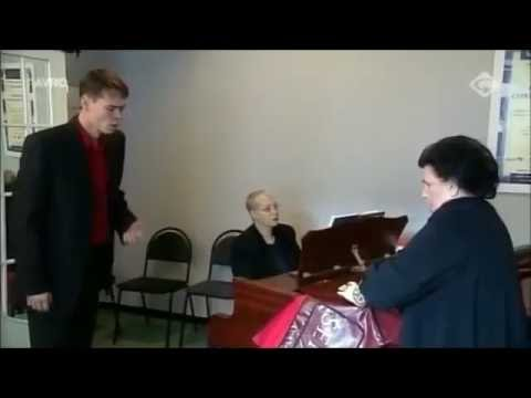 Galina Vishnevskaya documentaire 2006 online video cutter com
