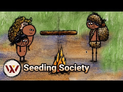 Seeding Society - One Hour One Life Let's Play Gameplay