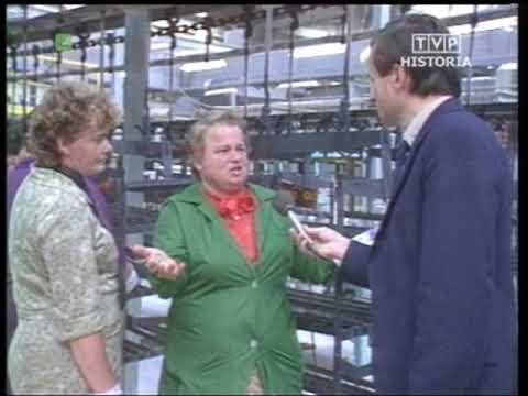 21.09.1984 Repolonizacja fabryk. Kwitnąca gospodarka