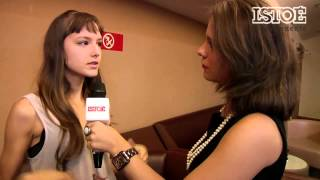 Maturidade precoce (Entrevista Mallu Magalhães)